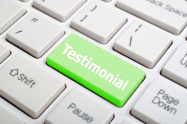 Elite Framing - Testimonials