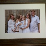 family-portrait-matted-and-framed-in-linens