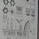 old-engravings-framed-detail