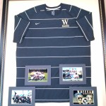 wofford jersey