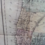 nw map detail