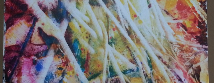 Abstract Art of the Day! Paul Kaufmann