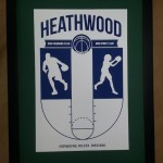 heathwood hall poster