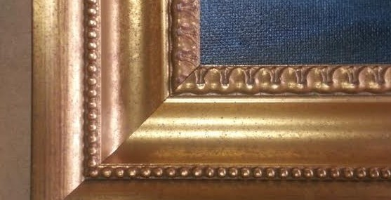 Oil Portrait Frames