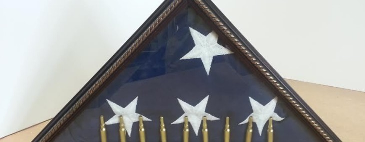 Flag Boxes Made in USA!