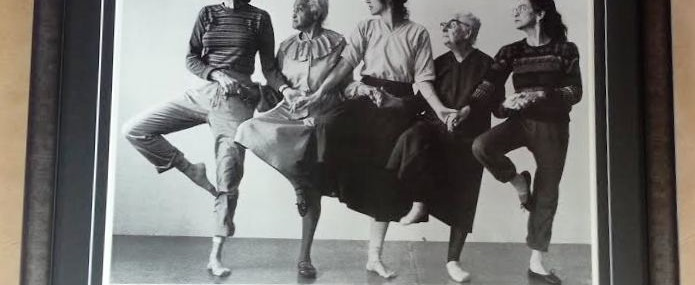Wonderful Dance Poster!