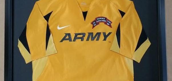 Framed Rugby Shirt!