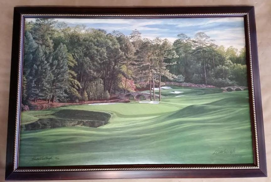 The Masters – Page 2 – Columbia Frame Shop