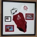 Swimming Shadowbox