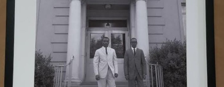 Historic Civil Rights Photographs!  Historic Columbia