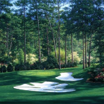 10th at Augusta