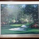 Larry Dyke #10 Augusta