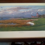 The 18th Hole Harbour Town Golf Links