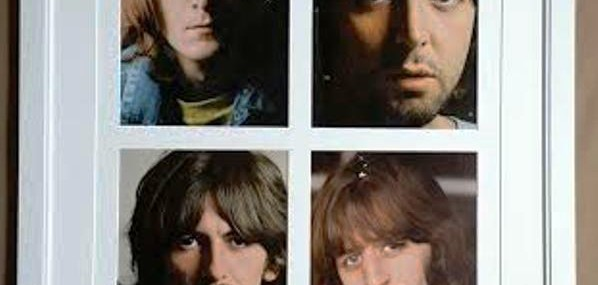 The Beatles! White Album Inserts!