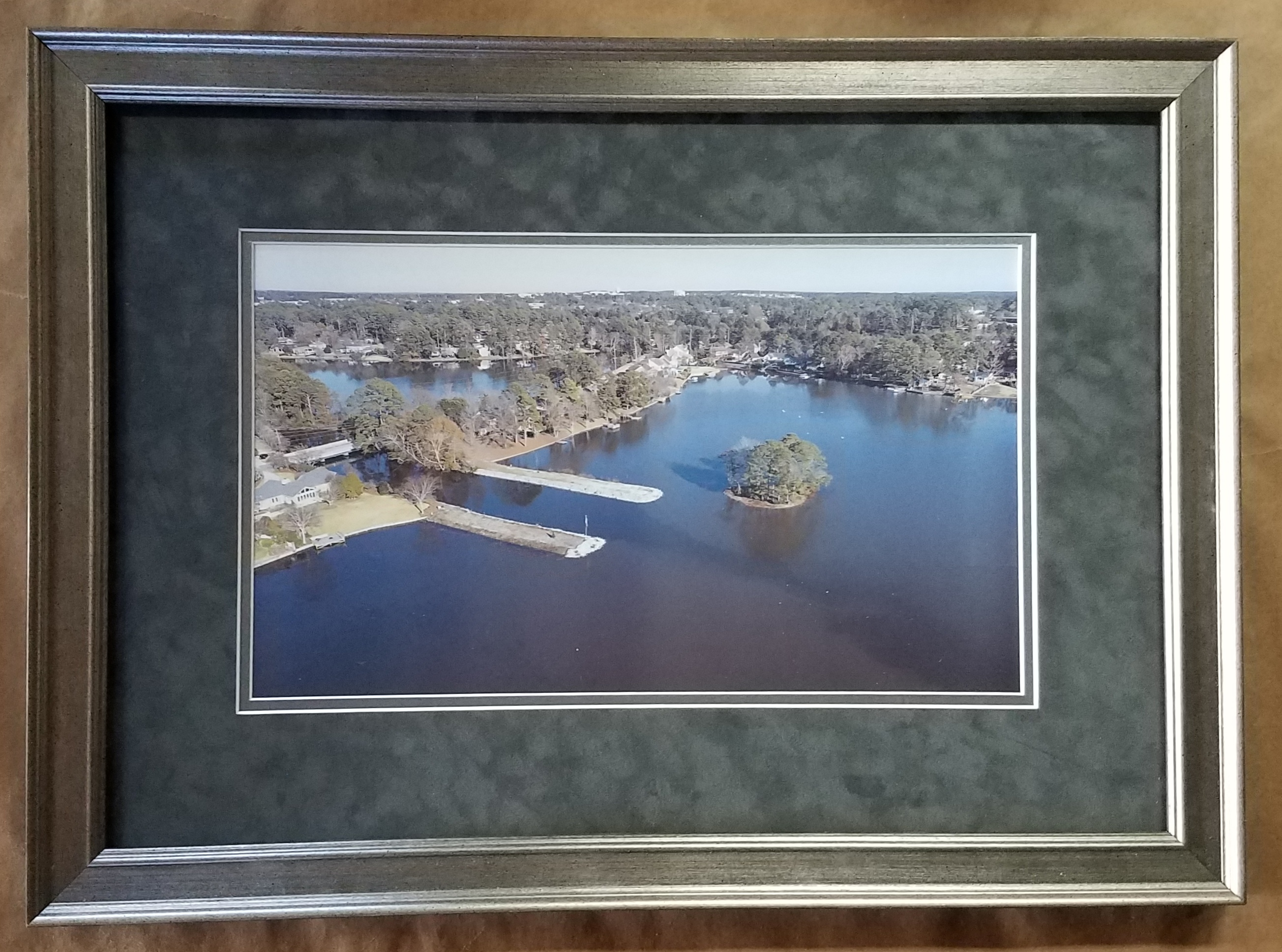 Columbia Frame Shop Quality Custom Picture Framing